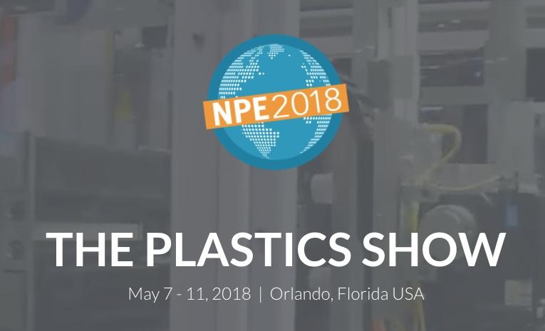 The Plastics SHOW – Orlando 2018